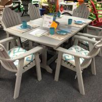 Save big on Poly Furniture